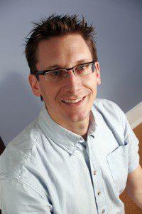 Tyler Perrault, Denturist at Kelowna Denture Clinic